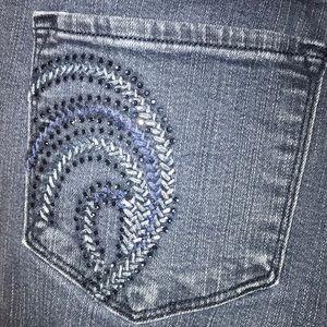 NYDJ Jeans Boot Cut 12 Stretch